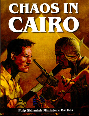 Chaos in Cairo