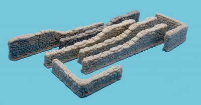 15ACC-105 Connector Stone Fences