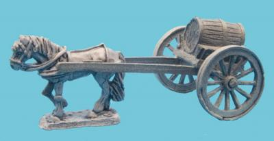 15CE-15 Water Cart