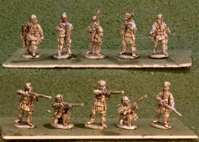 15LOM112 French Irregulars/Militia