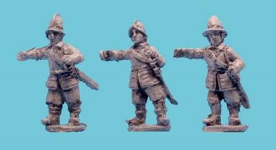 15WTK-05 Armored Pikemen - Order Your Pike