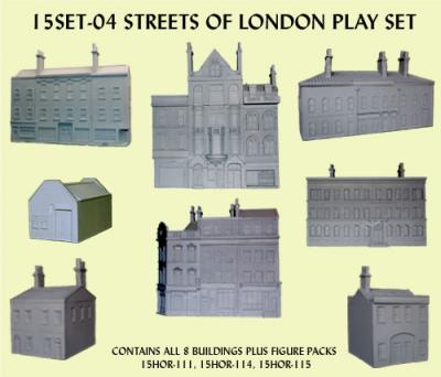 15SET-04  LONDON PLAY SET